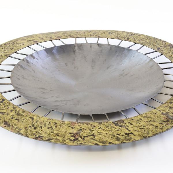 Kerry Whittle, Large Bowl