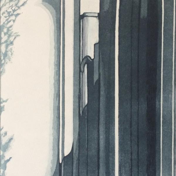 Sally Spens, Biennale Shadows III