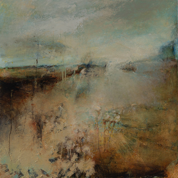 Peter Turnbull, Footpath to the Sea
