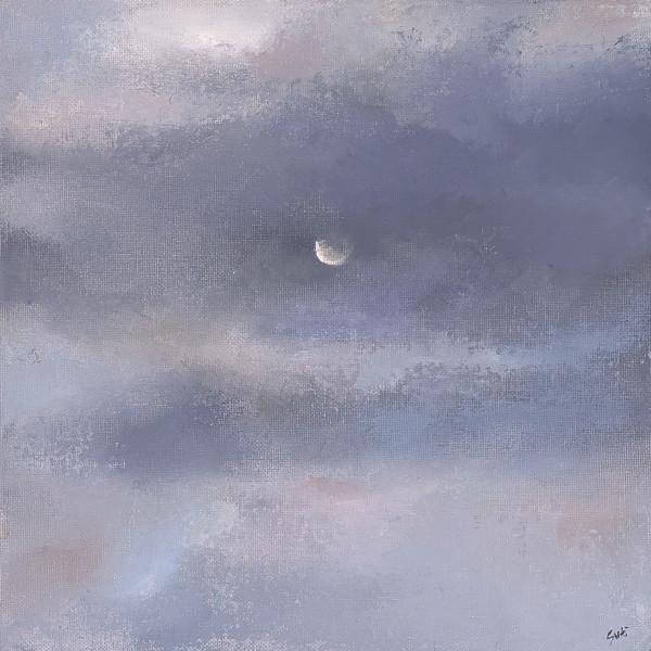 Suki Wapshott, Isolation Sky II