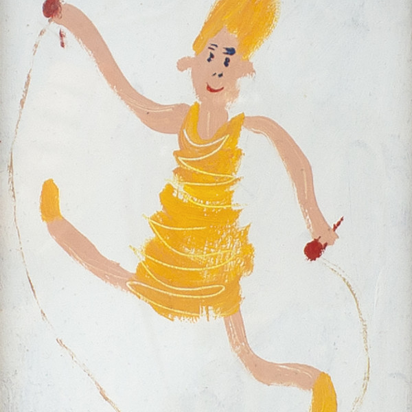Simeon Stafford, Skipping Girl