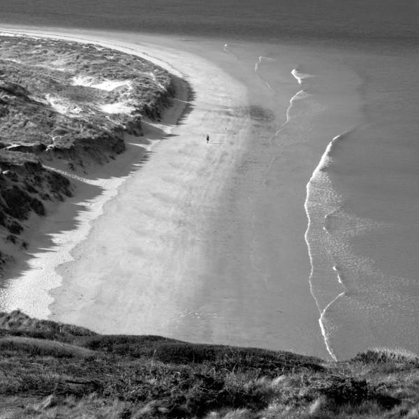 Nick Reader, Brea Beach I