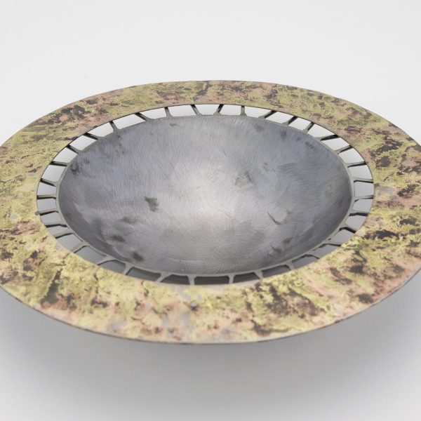 Kerry Whittle, Deep Dish Bowl
