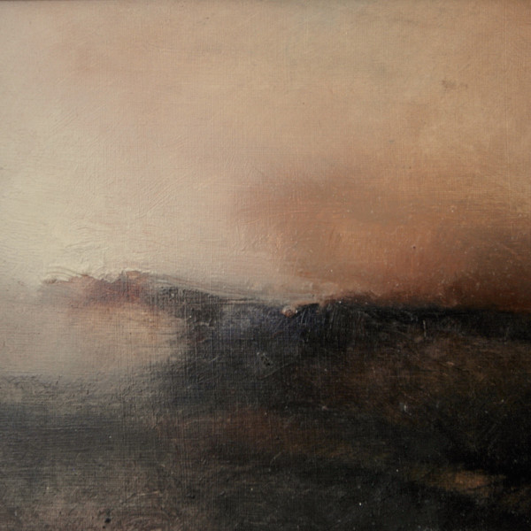 Peter Turnbull, Below the Sienna Sky
