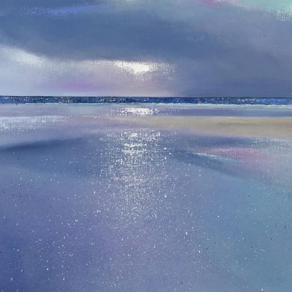 Suki Wapshott, Wide Blue Yonder