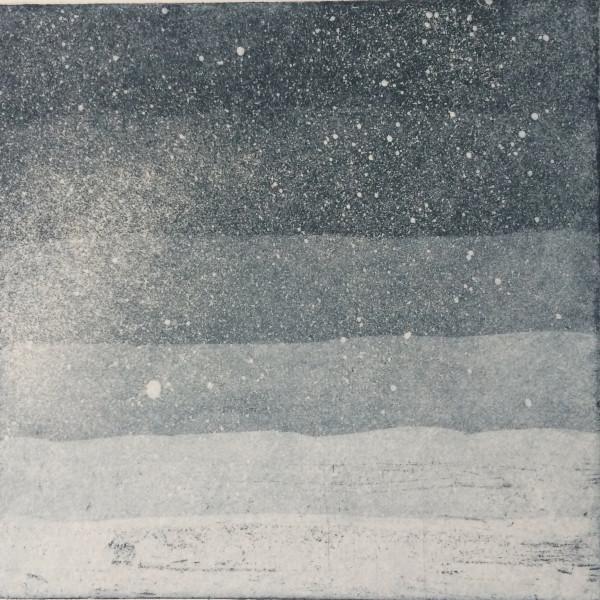 Sally Spens, The Snow, Venice