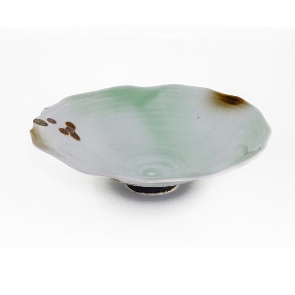 Hugh West, Smooth Rimmed Bowl