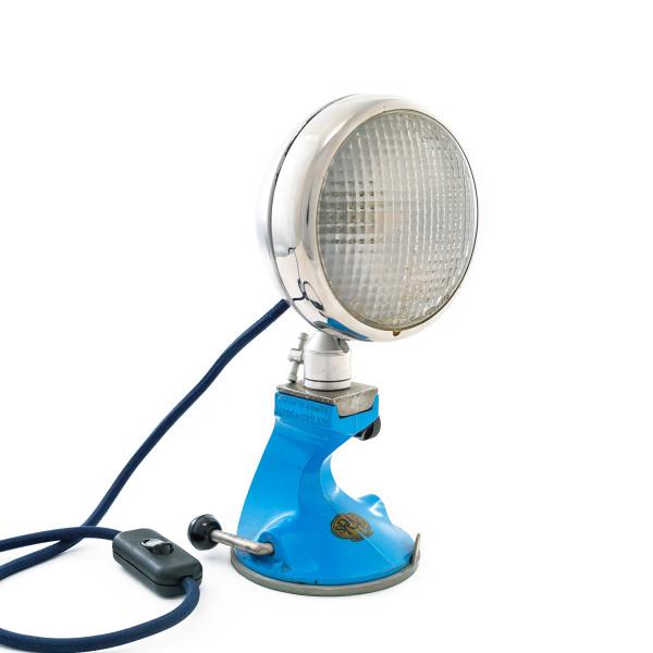 Sam Isaacs - Minicooper Spot Lamp