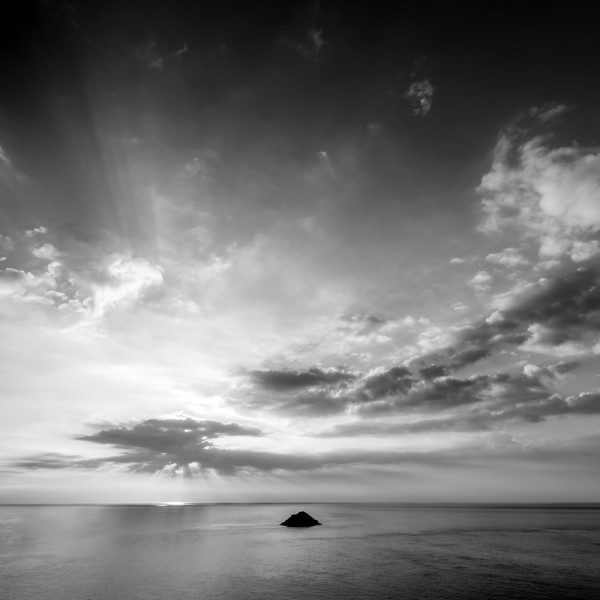 Nick Reader, Newland Island II