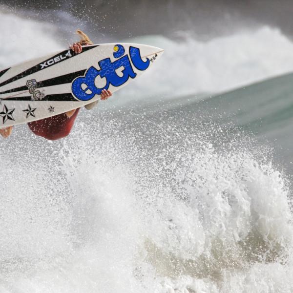 Nick Wapshott, High Flyer