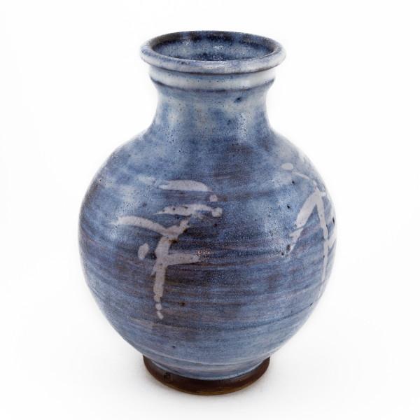 Lloyd Peters - Large Round Bottle Vase