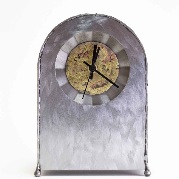 Kerry Whittle, Mantelpiece Clock, 22.5cm