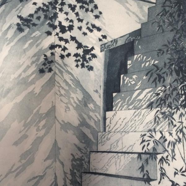 Sally Spens, Biennale Shadows I