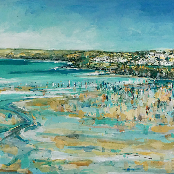Katie Childs, Polzeath Summer