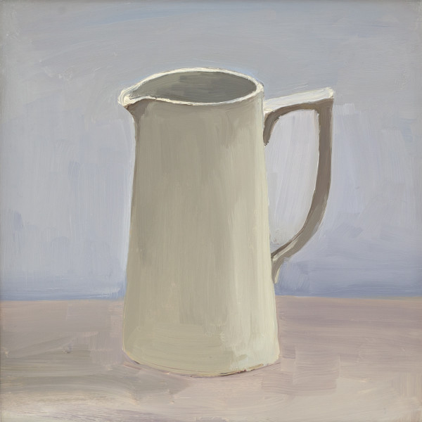 Lizzie Bentley, Cream jug