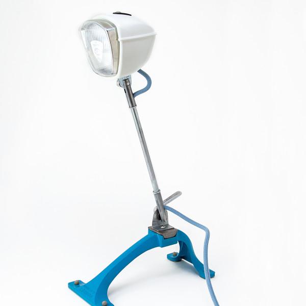 Sam Isaacs, Honda Scooter Lamp