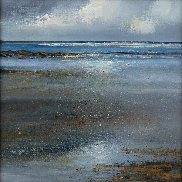 Suki Wapshott, Twilight, Polzeath