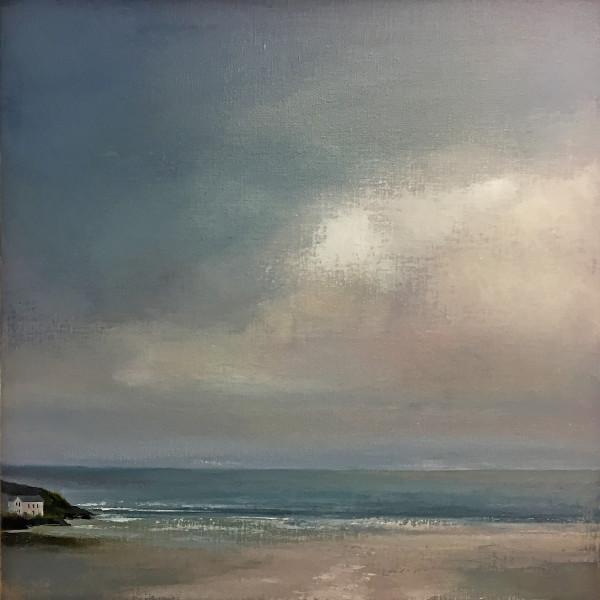 Suki Wapshott, Dove Grey, 2018