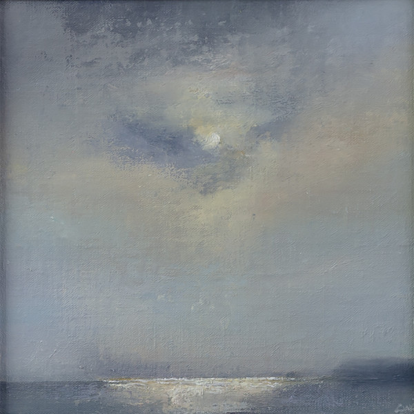 Suki Wapshott, Clouds Across The Sun