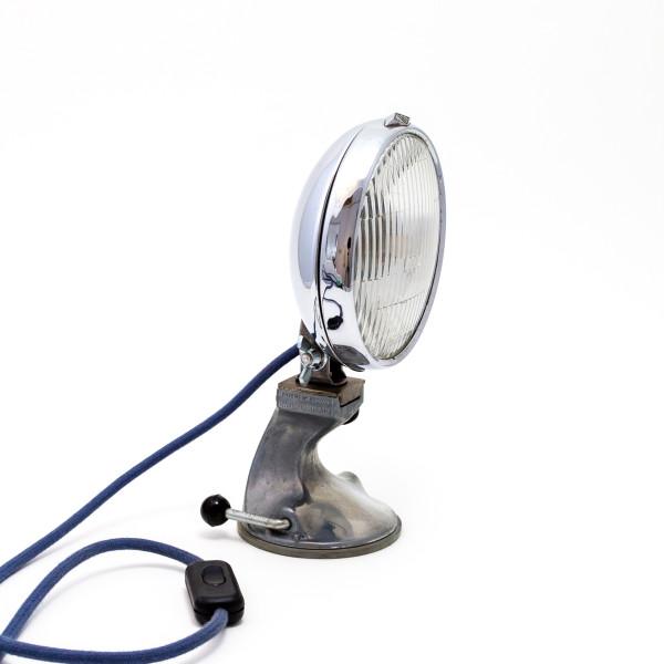 Sam Isaacs, Jaguar Lamp