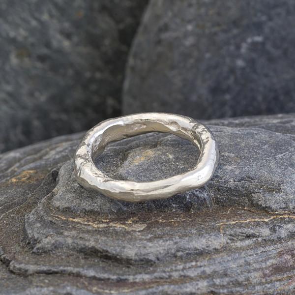 Marsha Drew, Rockpool Ring