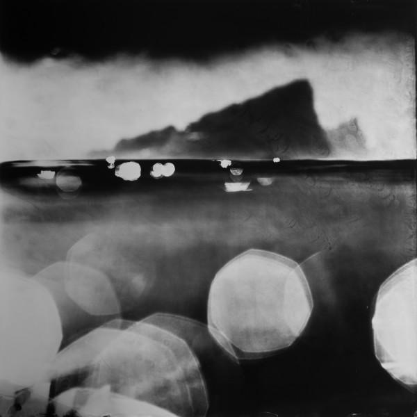Nick Reader, Focus - Oceangraph