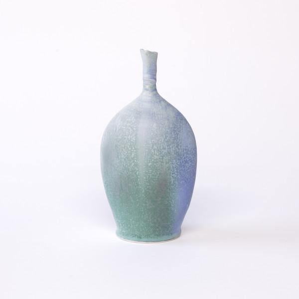 Hugh West, Paddled Bottle