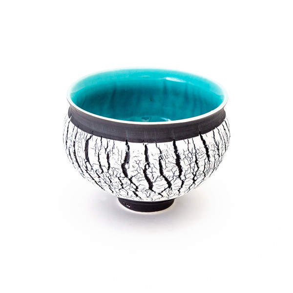 Hugh West, Crackle Bowl