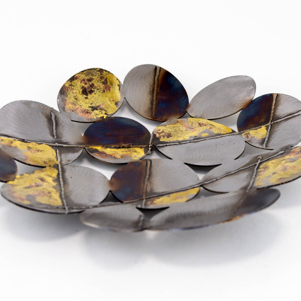 Tilly Whittle, Pebble Bowl 24cm