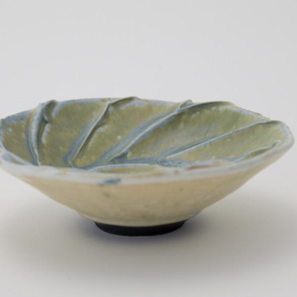 Hugh West, Fluted Bowl