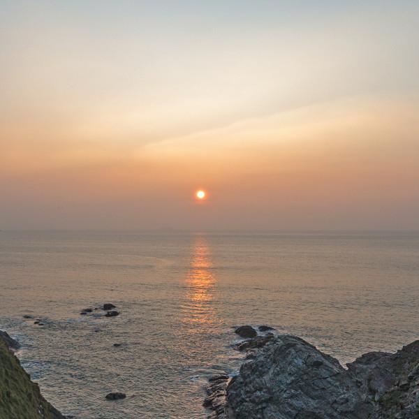 Nick Wapshott, Evening Haze
