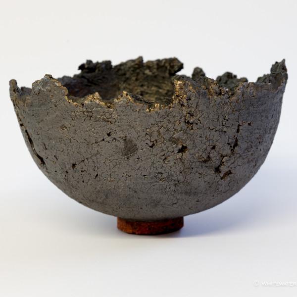 Paula Downing, Volcanic Bowl III