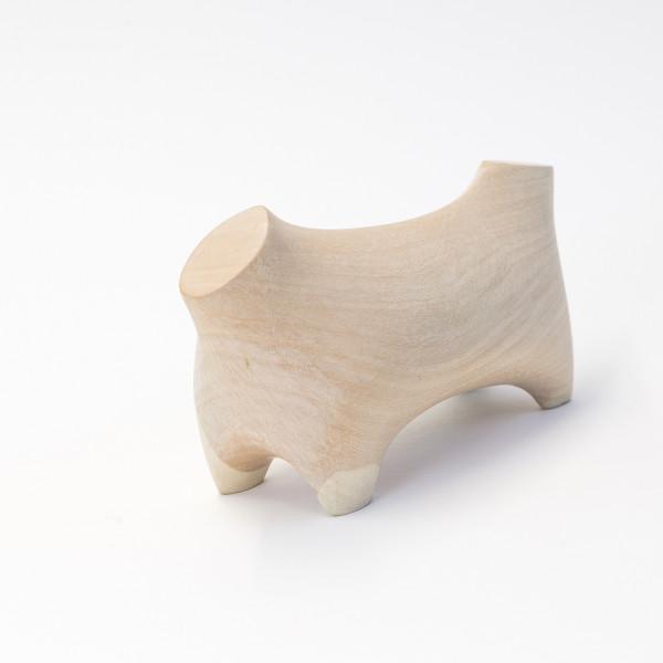 Kinsley Byrne, Auroch (Animal Form)