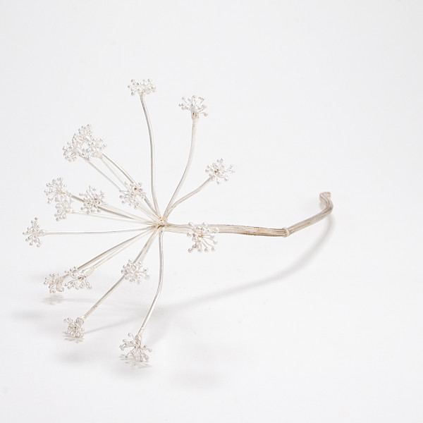 Rachael Osborne, Cow-Parsley Flower