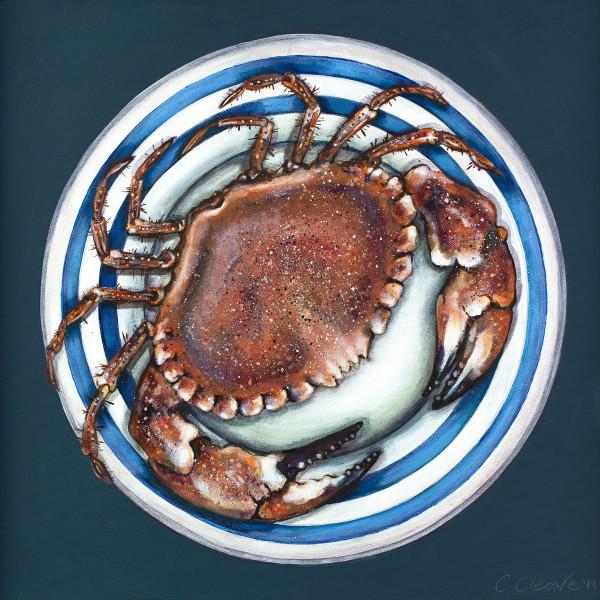 Caroline Cleave, Port Isaac Crab