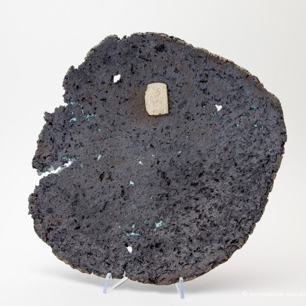 Paula Downing, Crater Plate