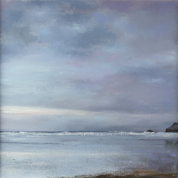 Suki Wapshott, Cloud Break (Pentire Beach/Pentire Point)
