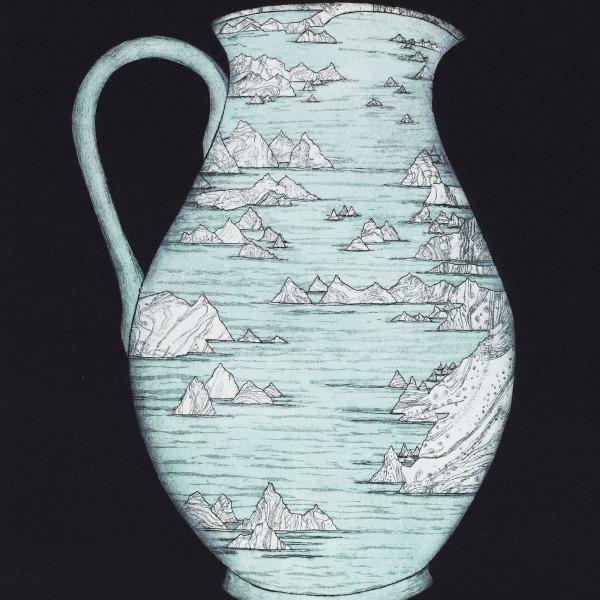 Sally Spens, The Archipelago