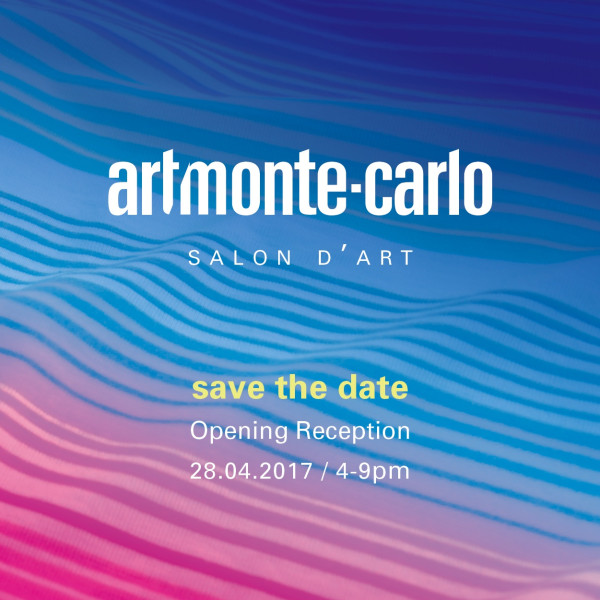 ABC-ARTE will partecipate at ArtMonte-Carlo 2017