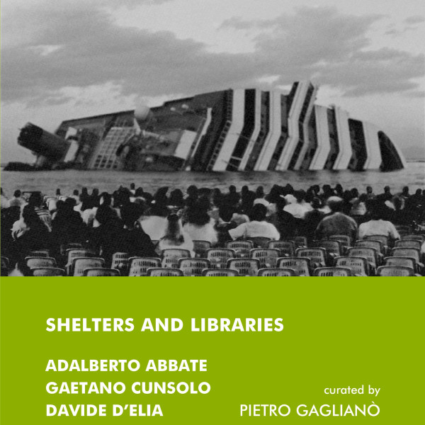 Shelters and Libraries ABC-ARTE group show