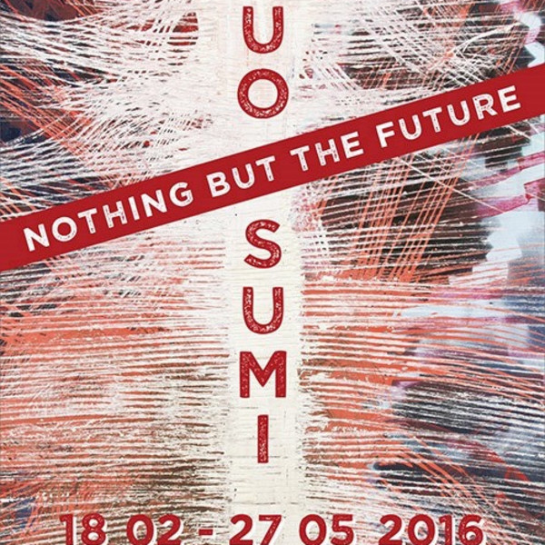 Inaugurazione mostra personale di Yasuo Sumi | NOTHING BUT THE FUTURE