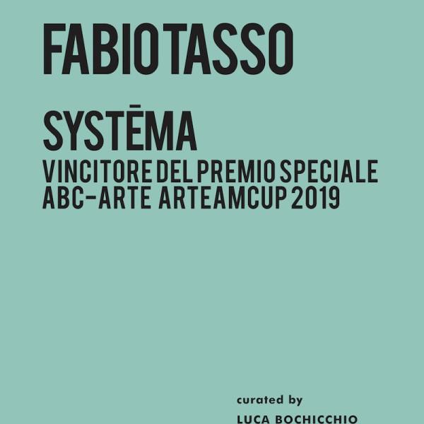 Opening Fabio Tasso SYSTĒMA