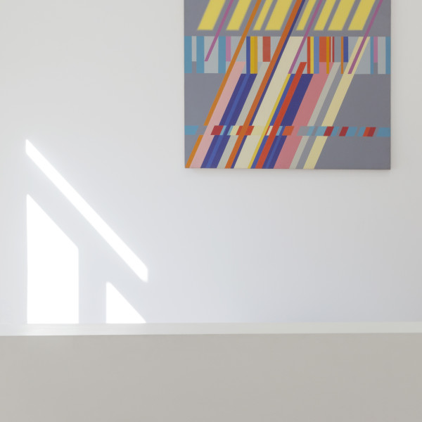 Carlo Nangeroni. The domain of light Solo show di Carlo Nangeroni in ABC-ARTE