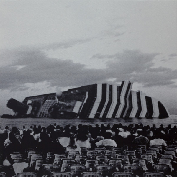 Concordia, (Adalberto Abbate), exhibition cover