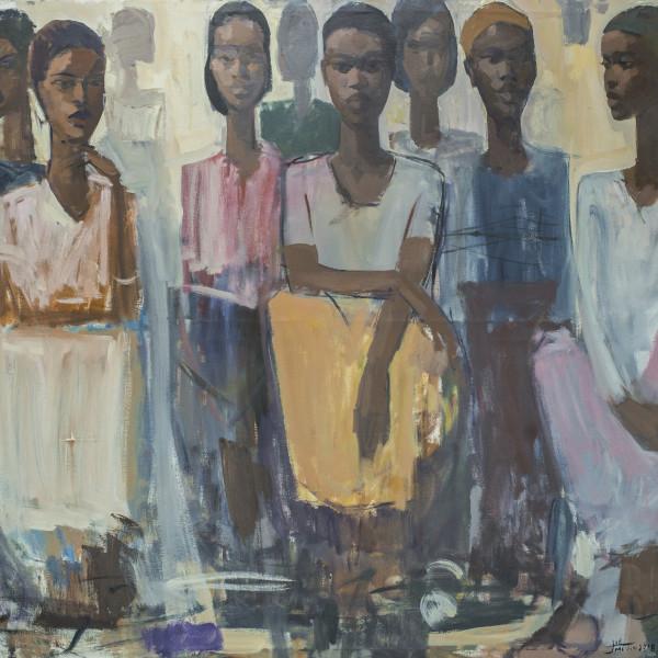 Art X Lagos | Booth 4