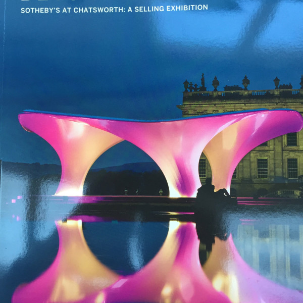 Beyond Limits Sotheby's At Chatsworth: A Selling Exhibition