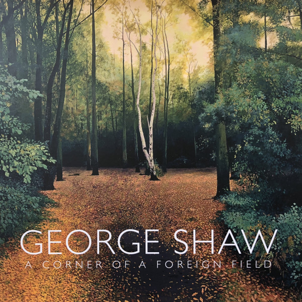 George Shaw - A Corner of a Foreign Field