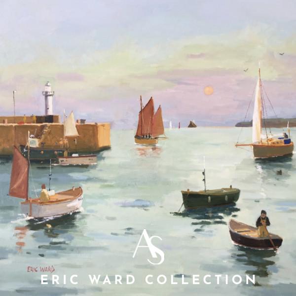 Eric Ward