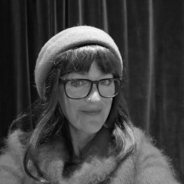 Talking Heads - Frances Doherty & Jeni Weinberger