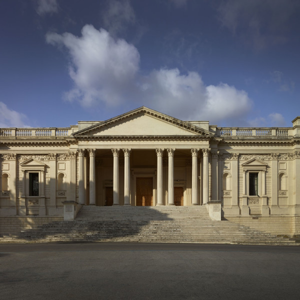British School at Rome. Photo Paul Barker © Country Life